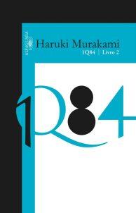 1Q84 - Livro 2