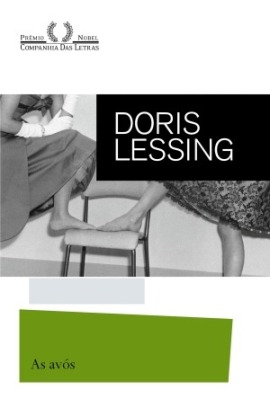 As Avós - Doris Lessing