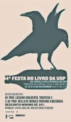 Festa do Livro da USP