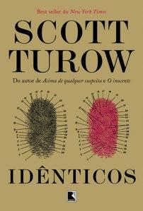 Idênticos - Scott Turow