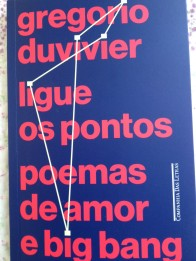 Ligue os Pontos - Gregorio Duvivier
