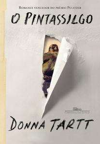 O Pintassilgo - Donna Tartt