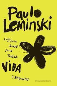 Paulo Leminski - Vida