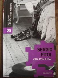 Vida Conjugal - Sergio Pitol