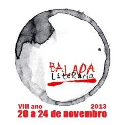 Balada Literária 2013