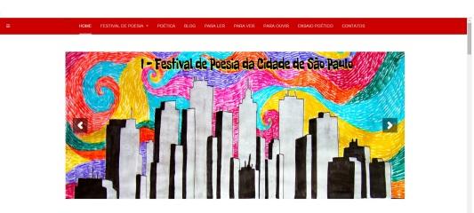 Festival de Poesia de São Paulo