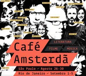 Café Amsterdã
