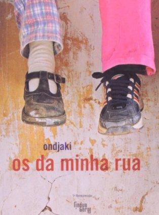 Os da Minha Rua - Ondjaki